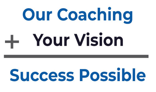 Adduco Consulting - Our Coaching + Your Vision = Success Possible